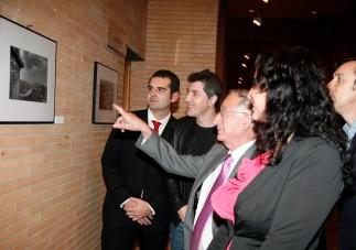 111205 inauguracion X festival Almeria en corto11
