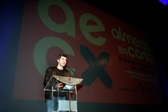 111205 inauguracion X festival Almeria en corto4
