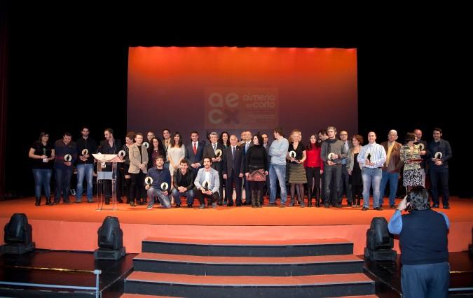 111209 Almeria en corto foto premiados