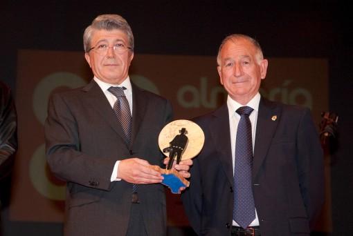 111209 Almeria en corto premio Enrique Cerezo