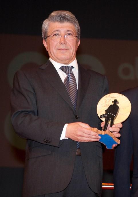 111209 Almeria en corto premio Enrique Cerezo1