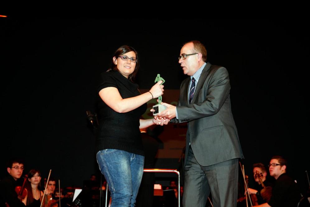 111209 Almeria en corto premio rtva
