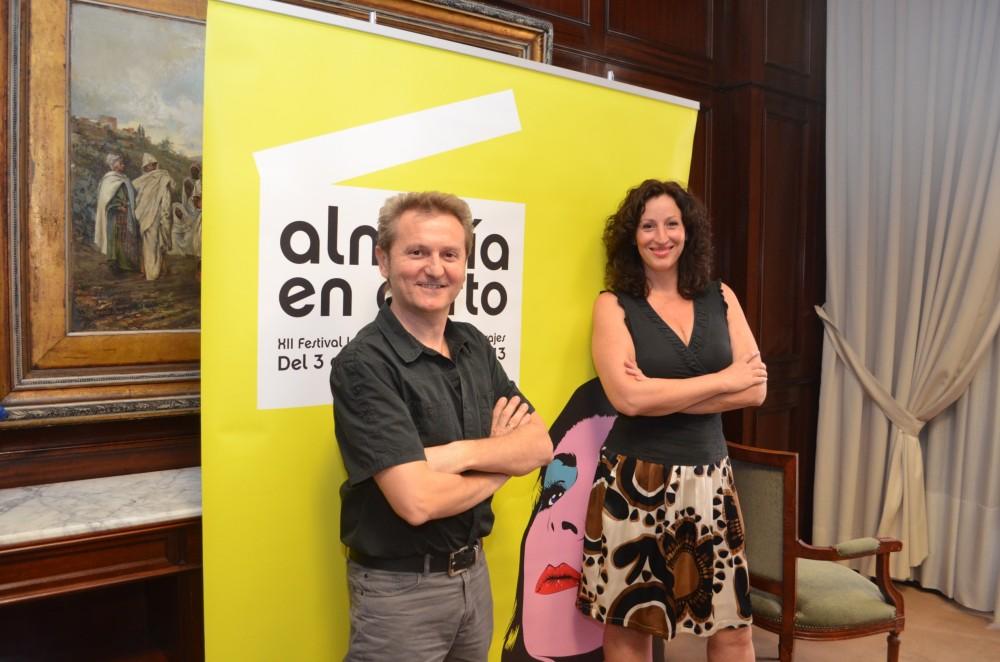 Certamen Internacional Almería en Corto