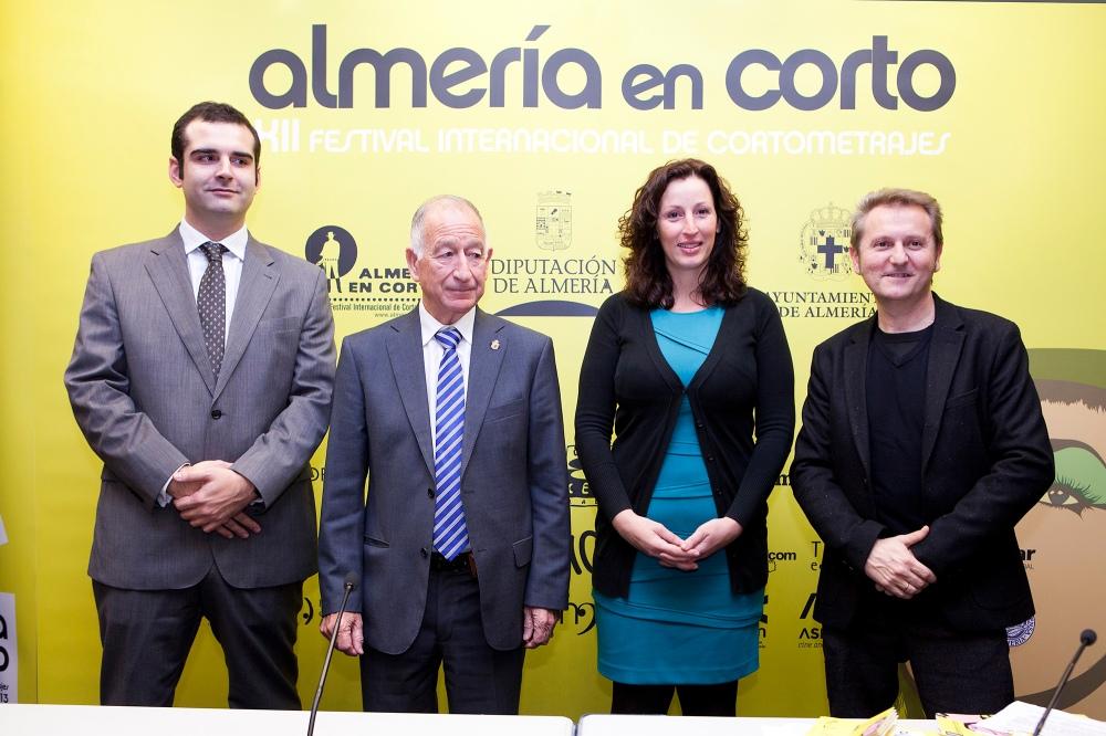 Almeria en Corto 2013