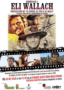 Cartel-Homenaje-Eli-Wallach definitivo