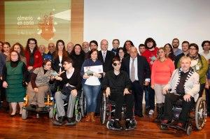 141203 Entrega premios discapacidad en primer plano4